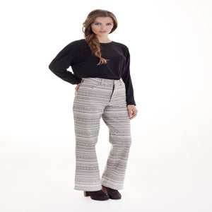 "Image of ""Peruvian"" High Waist Pants"