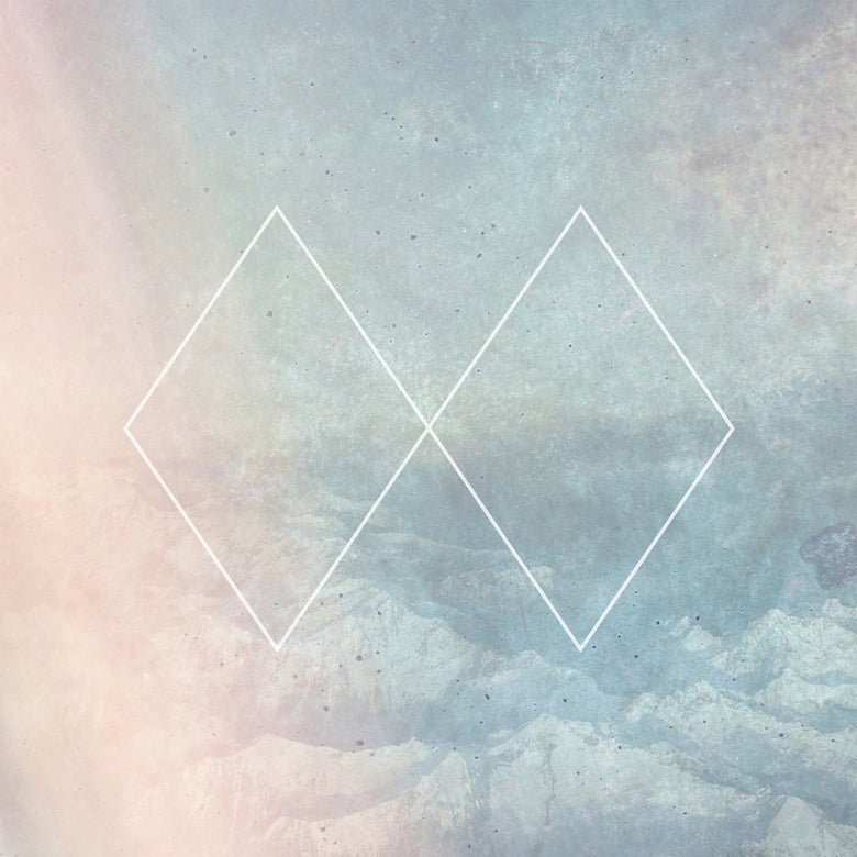 "Image of Mt. Wolf - Hypolight 4 Track 12"" Vinyl EP"