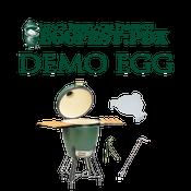 Image of Eggfest PDX 2013 Demo Egg