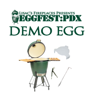 Image of Eggfest PDX 2013 Demo Egg