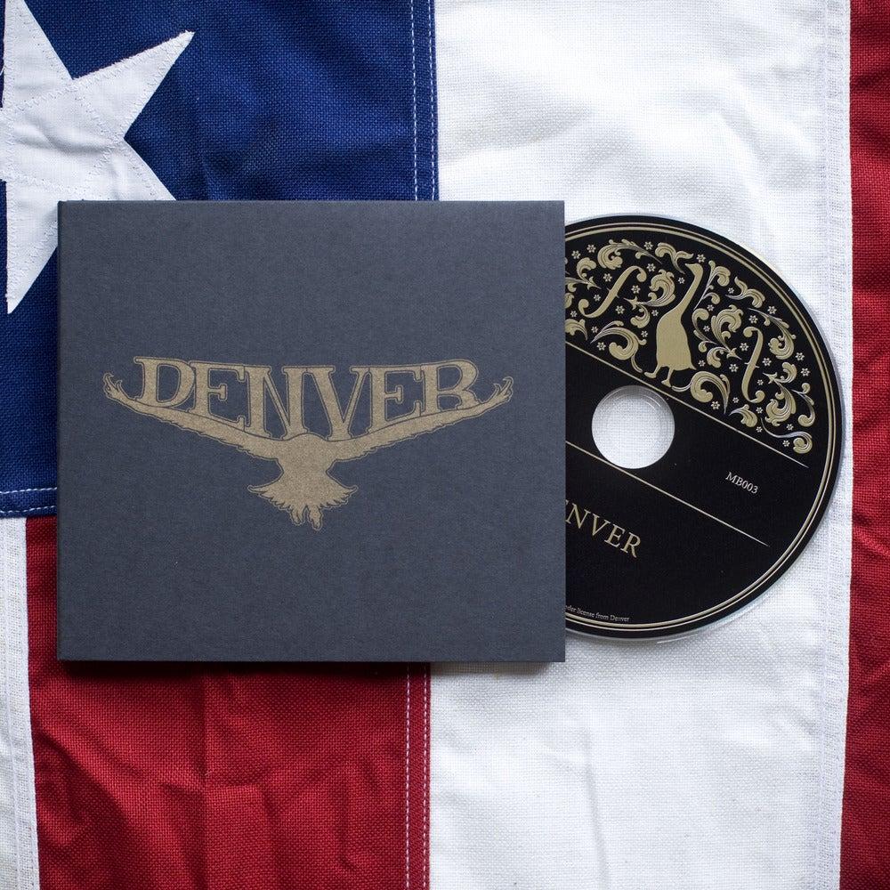 Denver - CD
