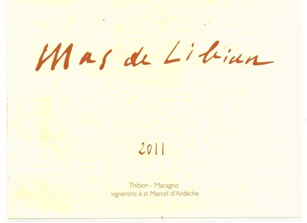Image of Mas du Libian