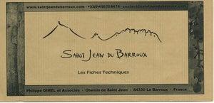 Image of domaine Saint-Jean du Barroux