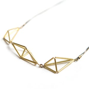 Image of Collier Gràcia | Necklace