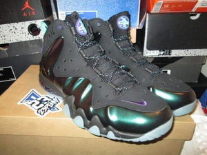 "Image of Barkley Posite Max ""Black/Eggplant"""