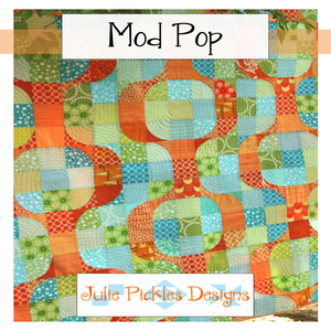 Image of Mod Pop pattern-pdf