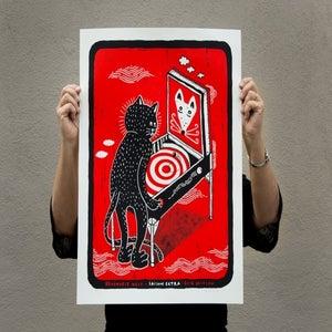 Image of Saison Print by Jacob Rolfe