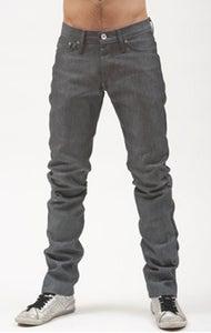 Image of N&F Weird Guy - Grey Selvedge