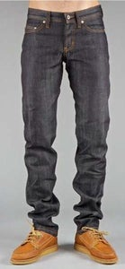 Image of N&F Weird Guy - Lightweight Selvedge