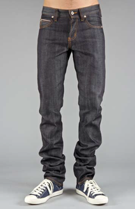 Image of N&F Skinny Guy - Lightweight Selvedge