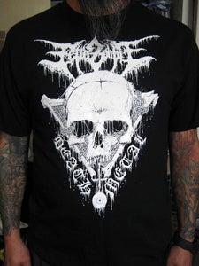 Image of FETID ZOMBIE   tshirt !