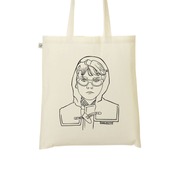 Image of Fake Major - Little Researcher Tote