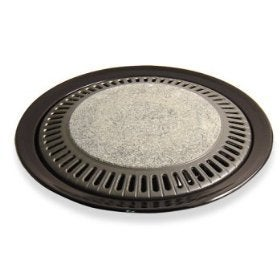 Image of BBQ Grill Plate (Dolsot Pan)