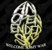 Image of Welcome To My War E.P.