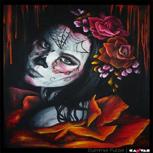 Image of Day of the Dead | by Summer Furzer