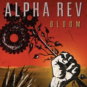 Image of Alpha Rev : Bloom CD