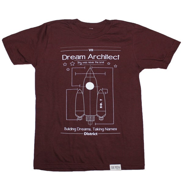 Image of Dream Architect (T-Shirt)