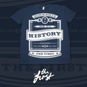 Image of History T-Shirt