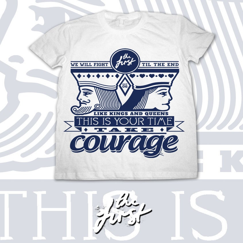Image of Kings & Queens T-Shirt