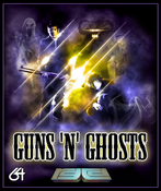 Image of Guns 'N' Ghosts (Commodore 64)