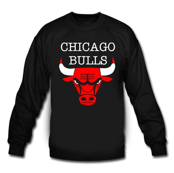 Image of The Chicago Bulls