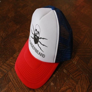 Image of Thunderbeard Trucker Hat