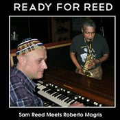 Image of Ready For Reed-Sam Reed Meets Roberto Magris-JM-006