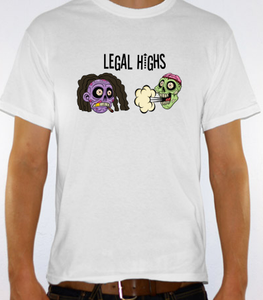 Image of Legal Highs Tee Shirts