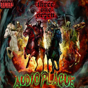 Image of Three One Se7en - Audio Plague
