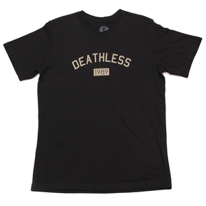 Image of Deathless Tee (Black)