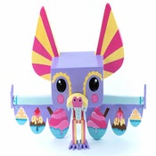 Image of The Candyman - Custom Gary Ham Hermees
