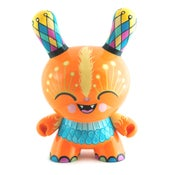 "Image of Quinn - 8"" Custom Dunny"