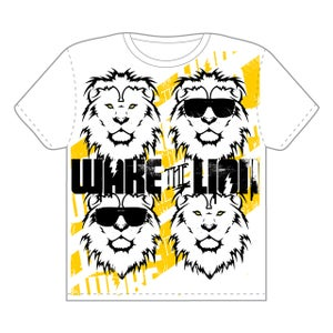 Image of Lion T-Shirt!
