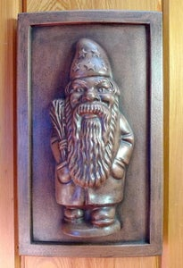 Image of Lucky Gnome