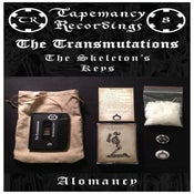 Image of The Transmutations - The Skeleton's Keys (TR8 - Alomancy)