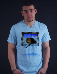 Image of Inspired Lion Tee-Shirt