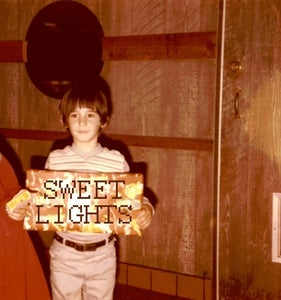 Image of Sweet Lights - Sweet Lights CD