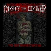 Image of The Red-Handed Victim EP