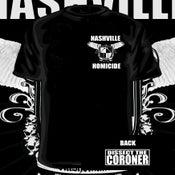 Image of Nashvillain Shirt *NEW*