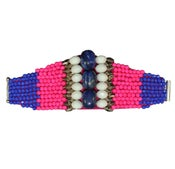 Image of Bracelet Superhero pink