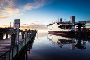 Image of Port Jefferson