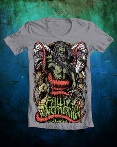 Image of Poseidon's Reign T-Shirt