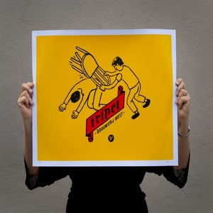 Image of tripel print