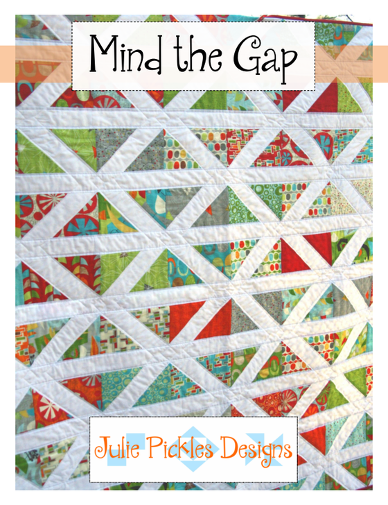 Image of Mind the Gap pattern-pdf