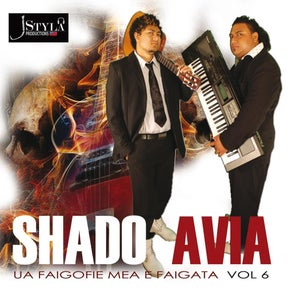 Image of SHADO AVIA vol 6
