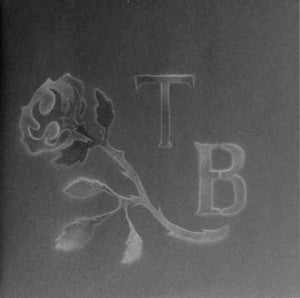Image of Tony the Bookie LP