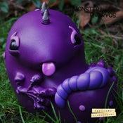 Image of Ehawee: Ume Toys Giant Embryo Custom