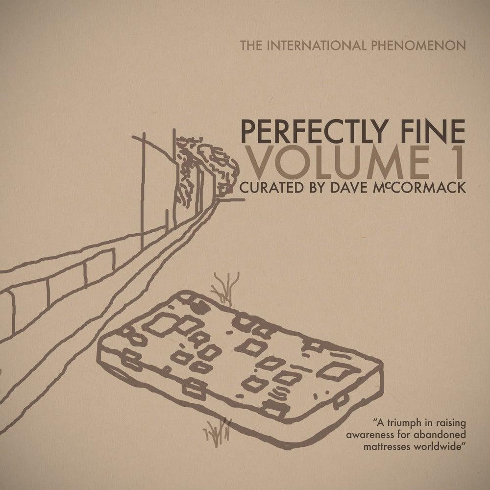 Image of Perfectly Fine - eBook (digital)