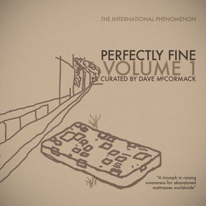 Image of Perfectly Fine - eBook (digital)