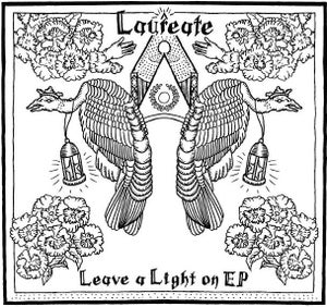 """Image of Leave a Light On EP 12"""""""